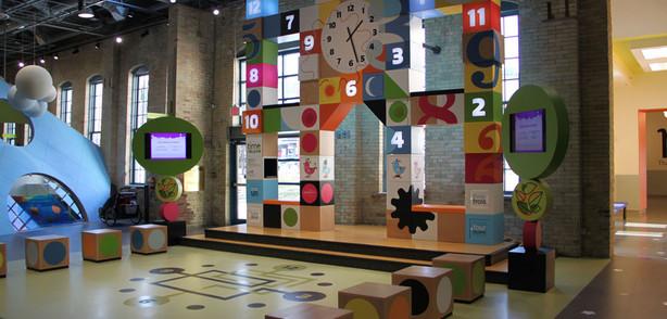 Musée des Enfants du Manitoba